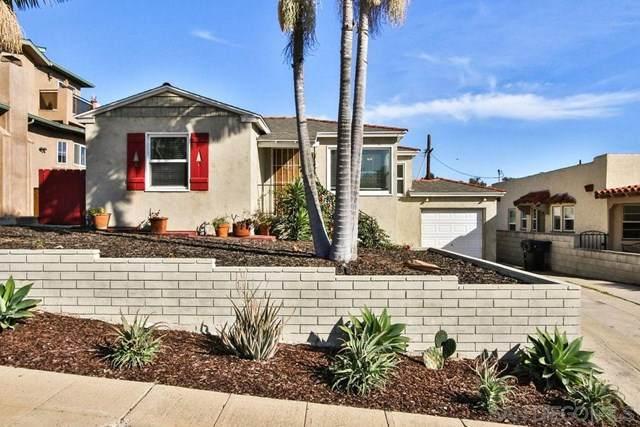 3219 Goldfinch, San Diego, CA 92103 (#200052422) :: Bathurst Coastal Properties