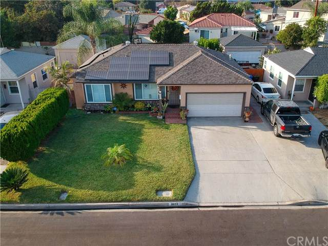 8613 Danby Avenue, Whittier, CA 90606 (#DW20217039) :: American Real Estate List & Sell