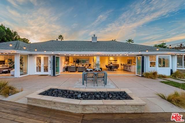 3714 Whitespeak Drive, Sherman Oaks, CA 91403 (#20662992) :: Mainstreet Realtors®
