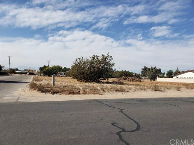 0 Jenkins Avenue, Hesperia, CA 92345 (#IV20245444) :: Realty ONE Group Empire