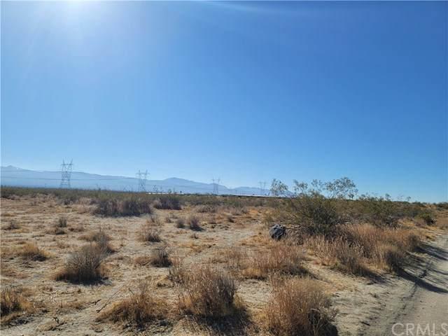 0 Powerline, Adelanto, CA 92371 (#CV20244000) :: Bathurst Coastal Properties