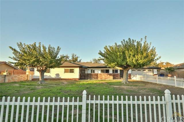 7514 Vera Avenue, Bakersfield, CA 93307 (#SP20245351) :: The Costantino Group | Cal American Homes and Realty