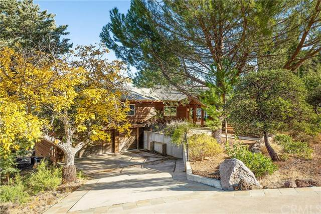 3580 Riviera West Drive, Kelseyville, CA 95451 (#LC20244069) :: American Real Estate List & Sell