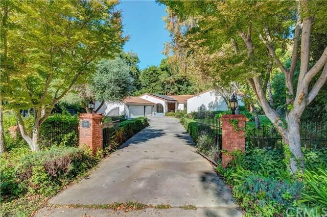 1345 East Road, La Habra Heights, CA 90631 (#PW20242302) :: Steele Canyon Realty