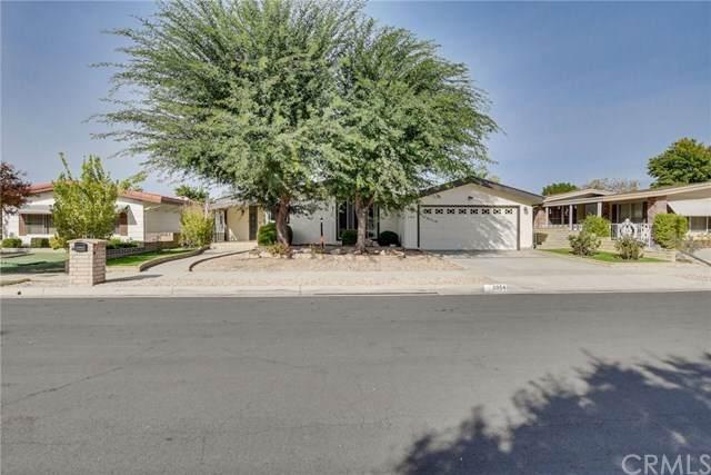 2954 Dogwood Way, Hemet, CA 92545 (#SW20245324) :: The Brad Korb Real Estate Group