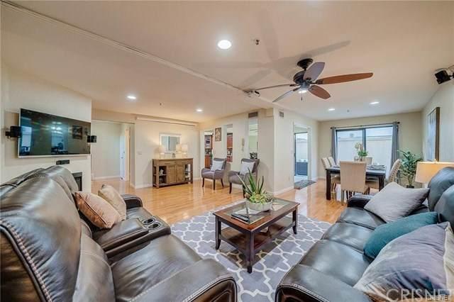 1331 5th Street #4, Glendale, CA 91201 (#SR20245318) :: American Real Estate List & Sell