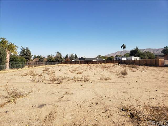 0 Paisley Avenue, Hesperia, CA 92345 (#IV20245505) :: Realty ONE Group Empire