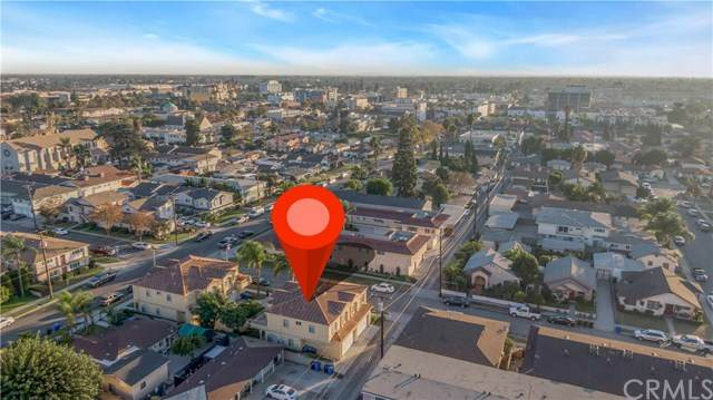 10639 La Reina Avenue #104, Downey, CA 90241 (#DW20245499) :: American Real Estate List & Sell