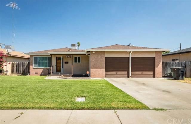 277 E Fir Avenue, Merced, CA 95301 (#MC20245526) :: Z Team OC Real Estate