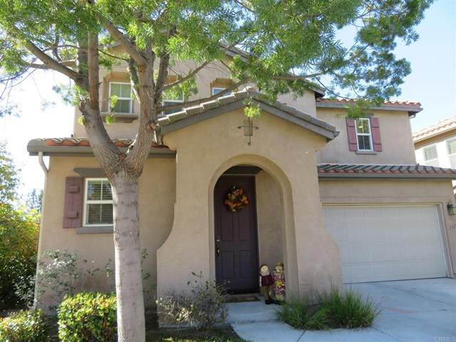 1526 Circulo Brindisi, Chula Vista, CA 91915 (#PTP2001656) :: RE/MAX Empire Properties