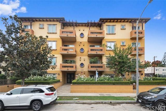 1135 S Shenandoah Street #402, Los Angeles (City), CA 90035 (#SR20244286) :: The Marelly Group | Compass