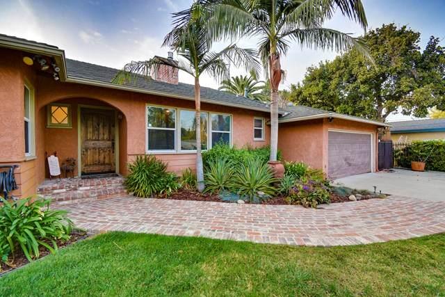 5717 Corbin Avenue, Tarzana, CA 91356 (#220011081) :: The Costantino Group | Cal American Homes and Realty