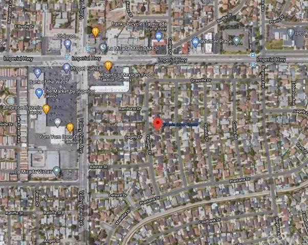 12746 Chadsey Drive, La Mirada, CA 90638 (#PW20243070) :: RE/MAX Empire Properties