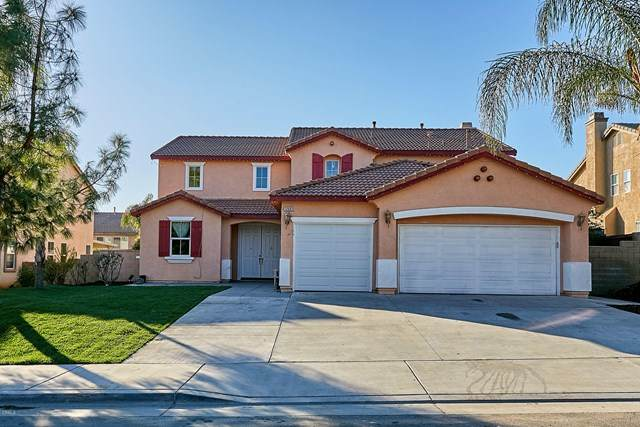 12683 Mulberry Lane, Moreno Valley, CA 92555 (#P1-2412) :: The Costantino Group | Cal American Homes and Realty