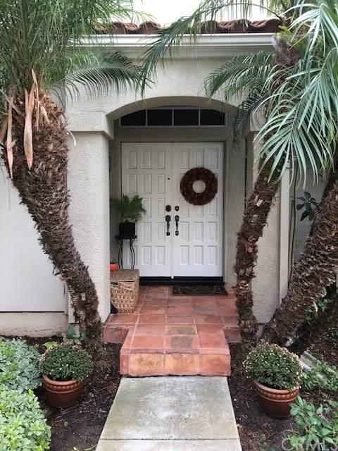114 Cinnamon Teal, Aliso Viejo, CA 92656 (#OC20242620) :: RE/MAX Empire Properties