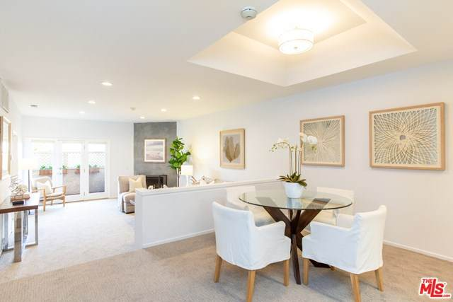 1133 9th Street #206, Santa Monica, CA 90403 (#20663000) :: Powerhouse Real Estate