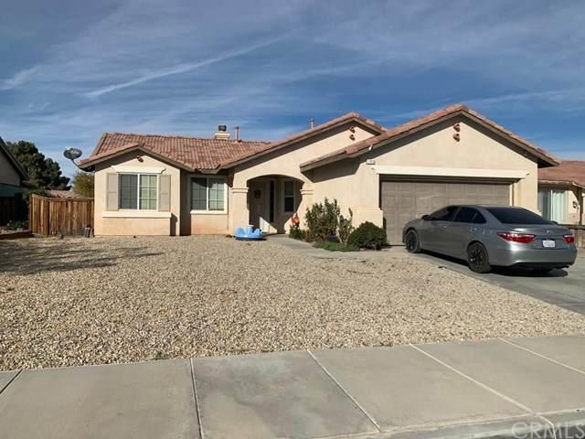 11416 Arlington Street, Adelanto, CA 92301 (#DW20245603) :: Steele Canyon Realty