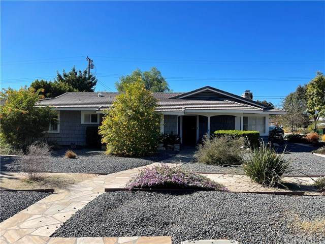 1409 Tulane Road, Claremont, CA 91711 (#EV20245404) :: Steele Canyon Realty