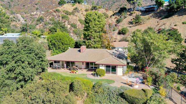 2855 Zane Grey Terrace, Altadena, CA 91001 (#P1-2414) :: The Costantino Group | Cal American Homes and Realty