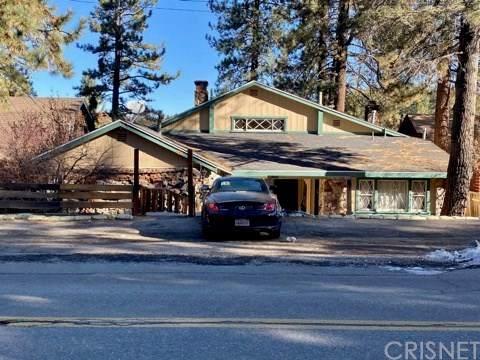 1097 Club View Drive, Big Bear, CA 92315 (#SR20245621) :: Bathurst Coastal Properties