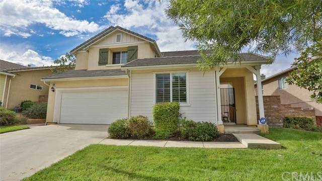 11263 Evergreen, Corona, CA 92883 (#AR20245541) :: Crudo & Associates