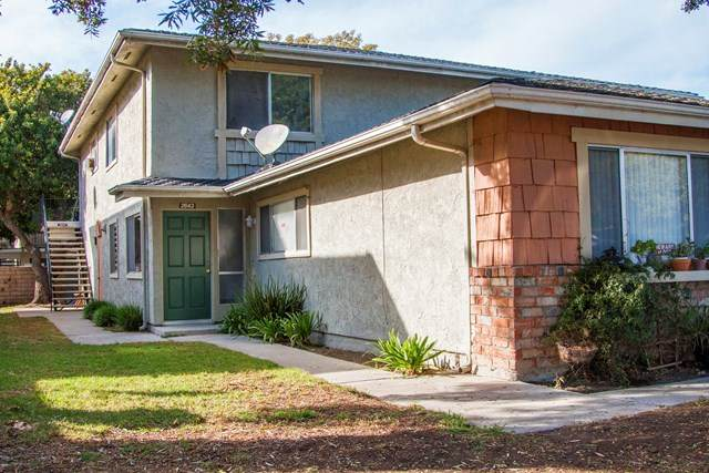 2643 Yardarm Ave Avenue, Port Hueneme, CA 93041 (#V1-2695) :: Bathurst Coastal Properties