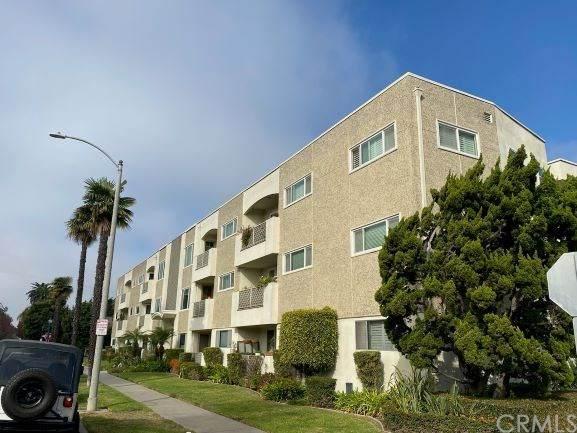 3101 E 2nd Street 4B, Long Beach, CA 90803 (#PW20245221) :: RE/MAX Masters