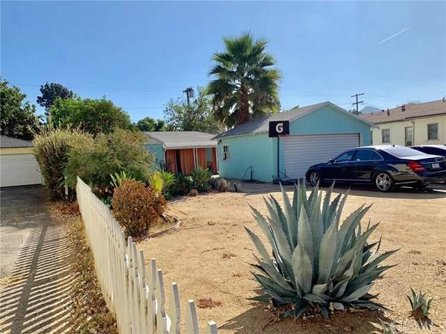 340 W Alameda Avenue, Burbank, CA 91506 (#BB20244562) :: The Parsons Team