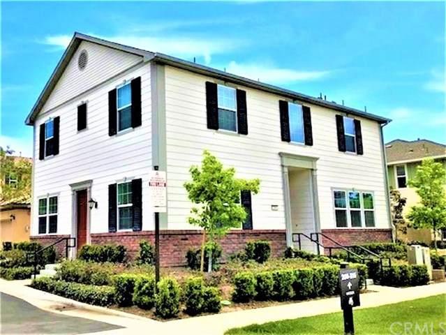 216 Wicker, Irvine, CA 92618 (#OC20245655) :: Berkshire Hathaway HomeServices California Properties