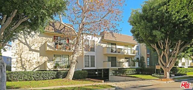 3640 Cardiff Avenue #205, Los Angeles (City), CA 90034 (#20663230) :: The Laffins Real Estate Team
