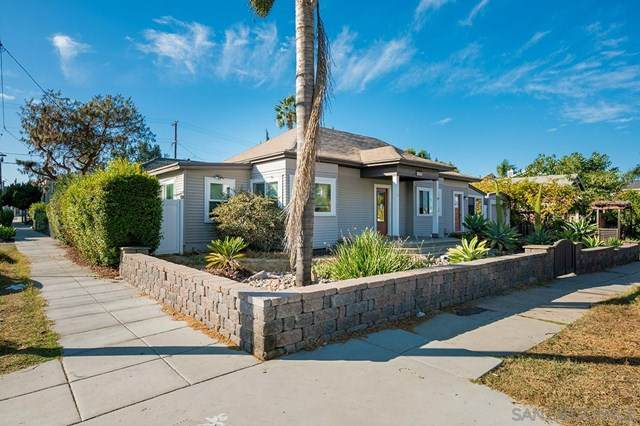 4104 Georgia Street, San Diego, CA 92103 (#200052440) :: The Costantino Group | Cal American Homes and Realty