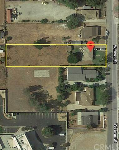 6853 Weaver Street, Riverside, CA 92504 (#TR20245664) :: Realty ONE Group Empire