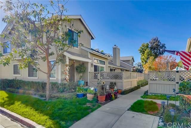 1822 W Falmouth Avenue #13, Anaheim, CA 92801 (#DW20245574) :: Crudo & Associates