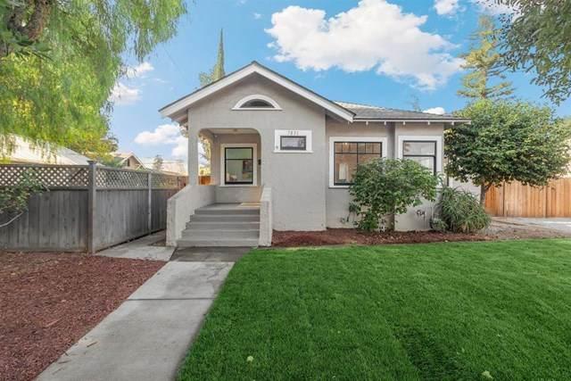 7831 Eigleberry Street, Gilroy, CA 95020 (#ML81821267) :: The Laffins Real Estate Team