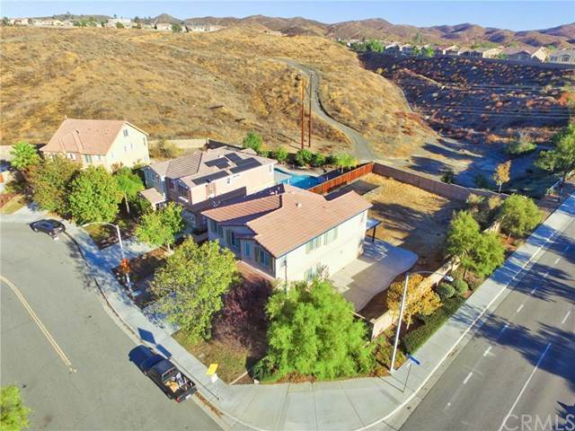 41000 Marquise Street, Lake Elsinore, CA 92532 (#TR20245122) :: American Real Estate List & Sell
