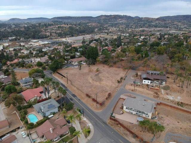 0 Sheridan Ave, Escondido, CA 92026 (#200052446) :: Steele Canyon Realty
