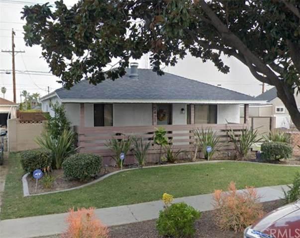 5421 Ashworth Street, Lakewood, CA 90712 (#PW20245693) :: Wendy Rich-Soto and Associates
