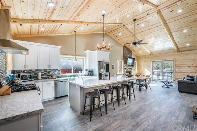 494 Lakewood, Big Bear, CA 92315 (#CV20245725) :: Bathurst Coastal Properties