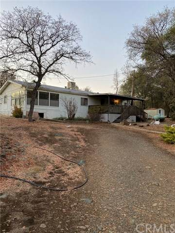 7 Crystal Pines Road, Oroville, CA 95965 (#OR20245395) :: Pam Spadafore & Associates