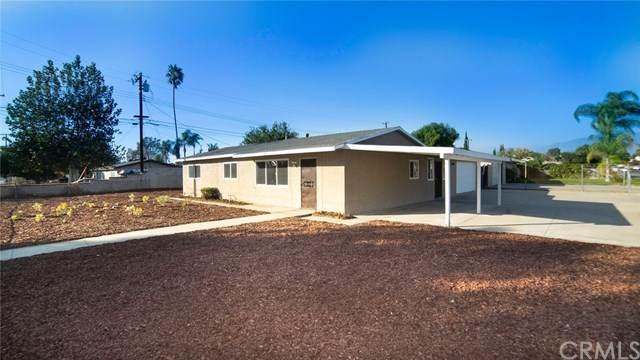 4260 E Grand Avenue, Pomona, CA 91766 (#TR20245726) :: American Real Estate List & Sell