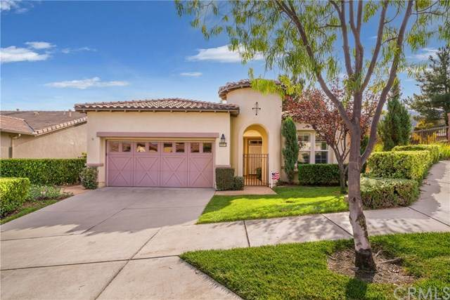 23910 Fawnskin Drive, Corona, CA 92883 (#IG20244950) :: McKee Real Estate Group Powered By Realty Masters & Associates