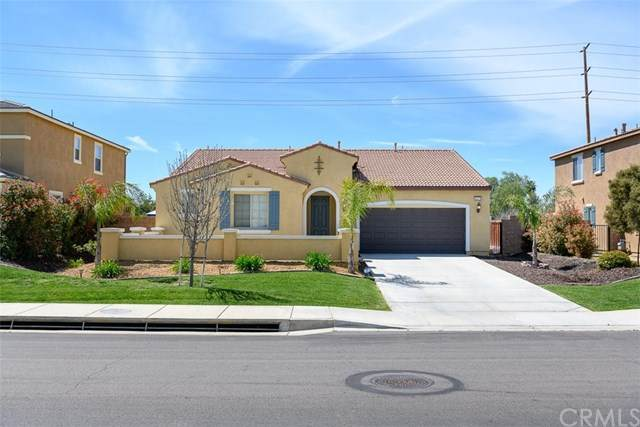 30679 View Ridge Lane, Menifee, CA 92584 (#DW20231543) :: RE/MAX Empire Properties