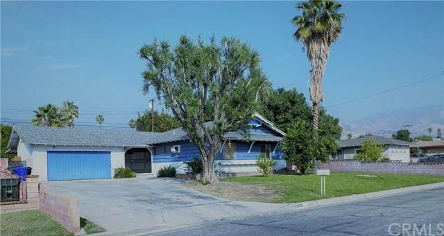 26136 23rd Street, Highland, CA 92346 (#SW20245727) :: American Real Estate List & Sell