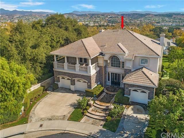 4 Hickory, Coto De Caza, CA 92679 (#OC20245081) :: Berkshire Hathaway HomeServices California Properties