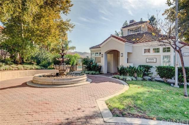 4240 Lost Hills Road #108, Calabasas, CA 91301 (#SR20245758) :: Crudo & Associates