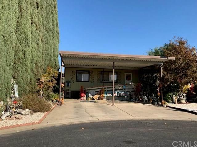 54 Rancho Grande Circle #54, Atwater, CA 95301 (#MC20245781) :: Twiss Realty