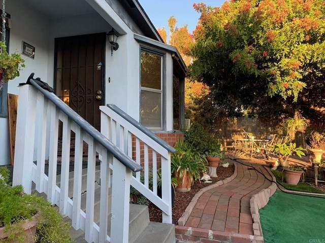 1868 Ensenada Street, Lemon Grove, CA 91945 (#NDP2002916) :: Mainstreet Realtors®