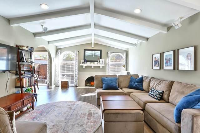 5260 Westmont Avenue #20, San Jose, CA 95130 (#ML81814046) :: The Laffins Real Estate Team