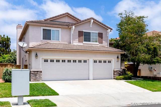 6274 Sunset Crest Way, San Diego, CA 92121 (#200052465) :: American Real Estate List & Sell