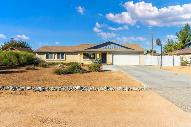 11930 Morning Star, Apple Valley, CA 92308 (#OC20245568) :: American Real Estate List & Sell